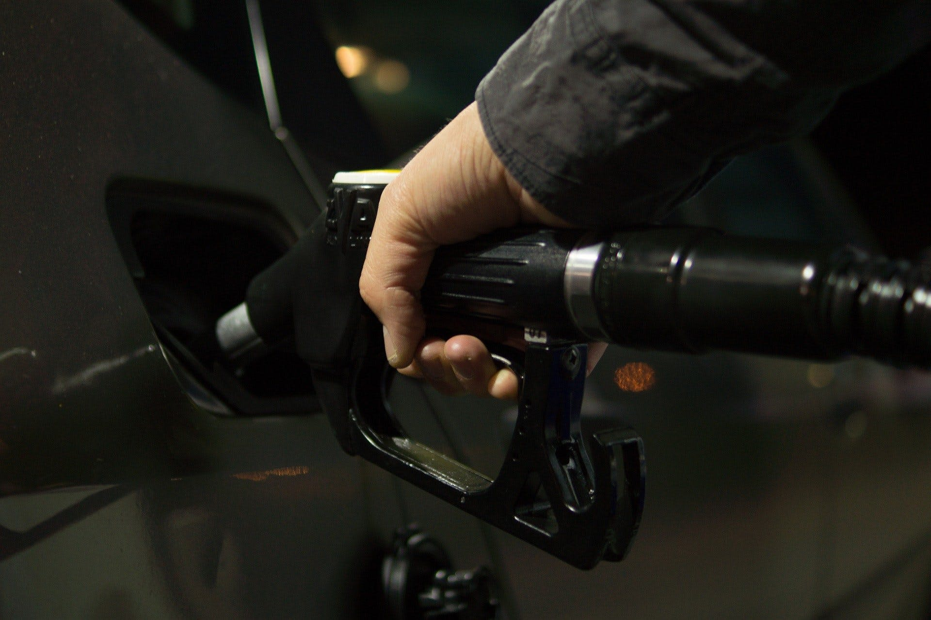 Petrol and diesel ban brought forward to 2035