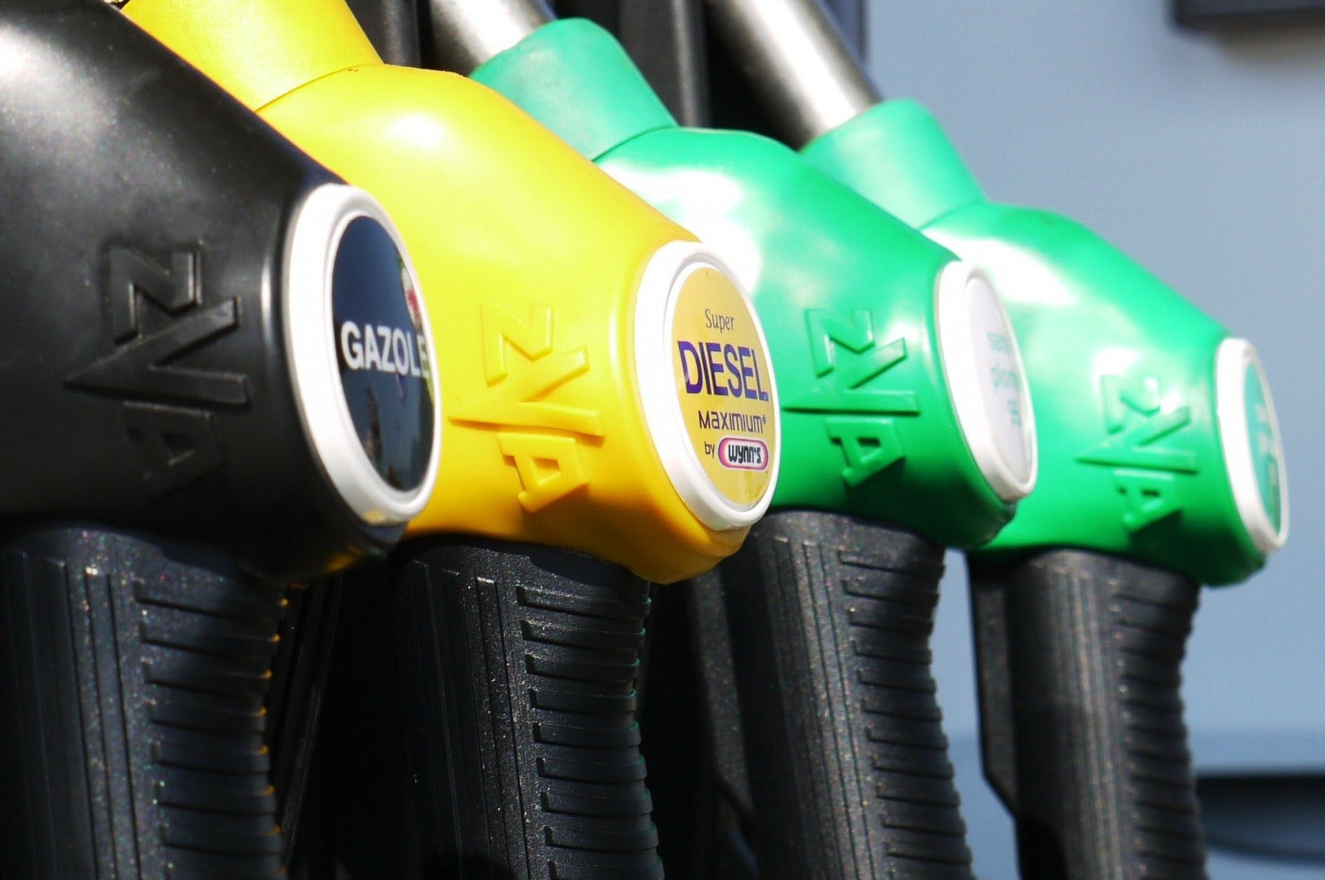 Fuel prices drop for fourth month in a row