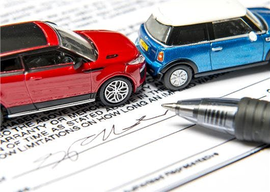 Huge surge in car insurance administration charges