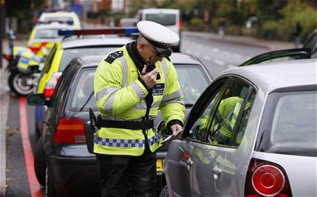 Speeding could add £101 to a policy