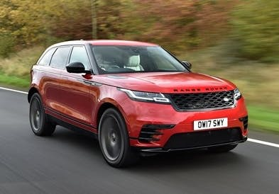 Jaguar Land Rover to launch subscription service