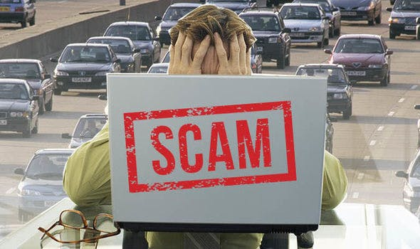 Students most likely to fall victim to insurance scam